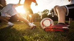 Sporting Woes: The Most Common Sports Injuries (And How To Avoid