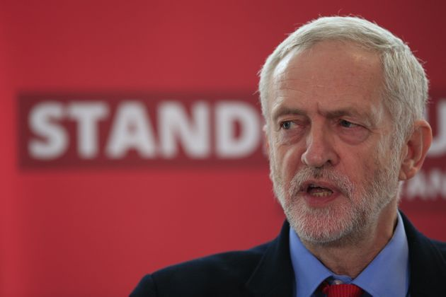 Jeremy Corbyn Accused Of Comparing Israel To Isis, Labour MP Leaves Anti-Semitism