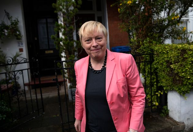 Angela Eagle Delays Bid To Oust Jeremy Corbyn In Labour Leadership