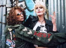 QUIZ: Can You Name The Minor 'Ab Fab' Character?