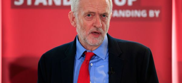 Jeremy Corbyn Has Made Labour 'Unsafe For Jews,' Says MP Ruth Smeeth