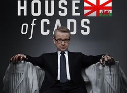 Michael Gove Is Basically Frank Underwood
