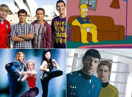 Best (And Worst!) Film Adaptations Of Classic TV Shows
