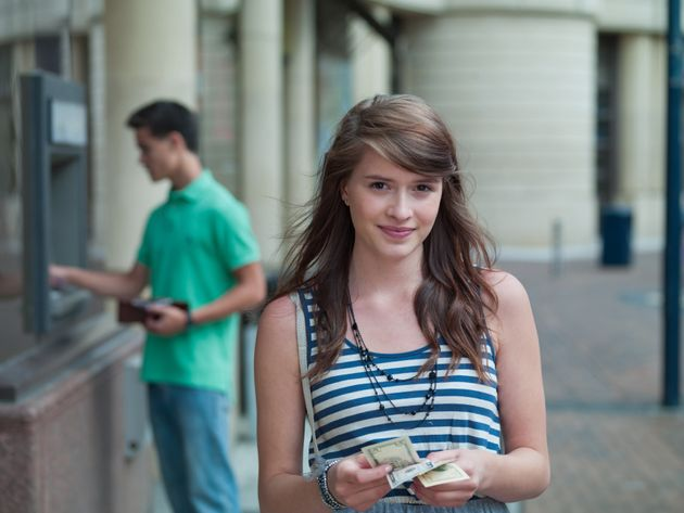 Future Proof Your Teens: Money Lessons They Need to