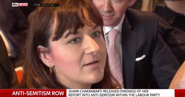 Jeremy Corbyn Has Made Labour 'Unsafe For Jews,' Says MP Ruth
