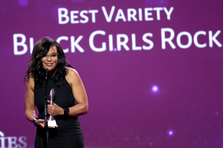 Beverly Bond is the epitome of black girl magic.