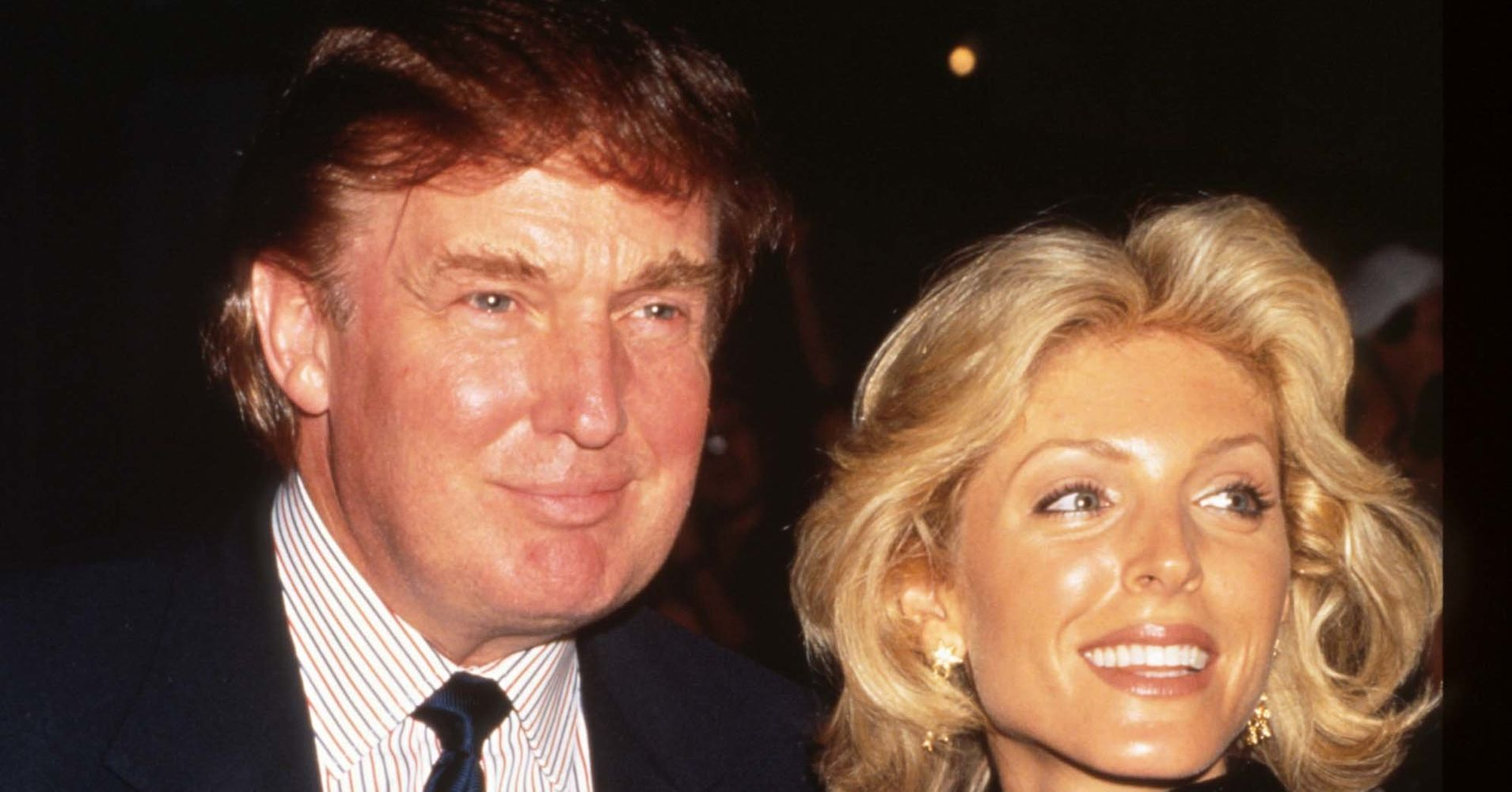 Engagement Ring Donald Trump Gave His Ex Wife Just Sold