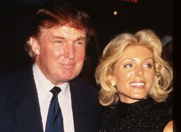 Engagement Ring Donald Trump Gave His Ex-Wife Just Sold For $300,000