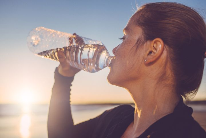 You need water for your body to function properly. Here's how to know when you need more -- and when you've had too much.