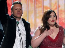 Mary Lambert Says She Was Literally 'The Last Resort' For Singing On Macklemore's 'Same Love'