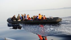What It Took To Rescue 26 Refugees From The Middle Of The