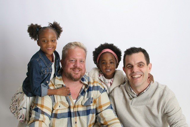 Ohio gay adoption