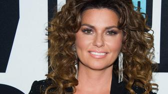 WATCH WHAT HAPPENS LIVE -- Pictured: Shania Twain -- (Photo by: Charles Sykes/Bravo/NBCU Photo Bank via Getty Images)