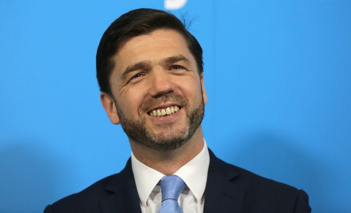 Stephen Crabb is an outsider candidate, with the potential to shake up the profile of a Conservative party leader.