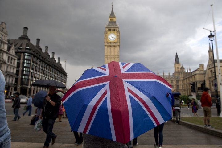 British politics are in turmoil after the country voted last week to leave the European Union.