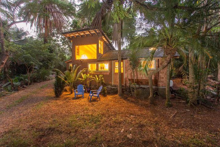Stay here foraround $175 a night.