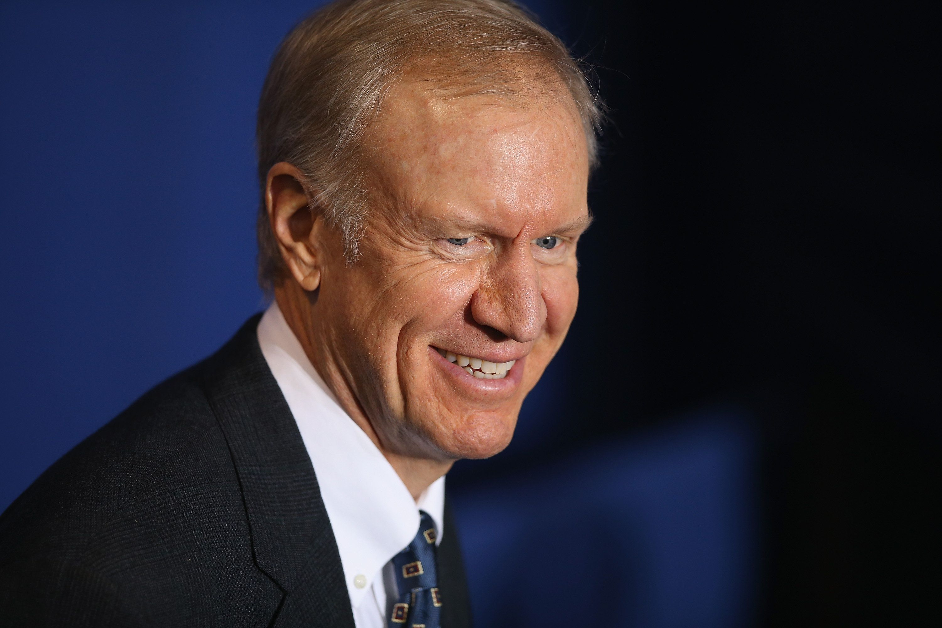 Illinois governor Bruce Rauner signed both stopgap spending bills, which will fund the state government through the November