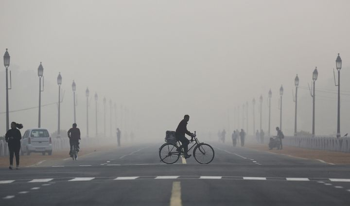 Though greenhouse gas emissions should continue to fall in industrialized countries and recent signs of decline in China should continue, emissions are set to risein India, southeast Asia and Africa, the IEA report says.