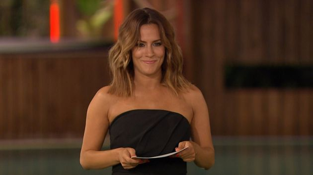 Caroline Flack is back to drop another bombshell on the