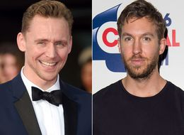 Tom Hiddleston Could Be About To Bag Calvin Harris' Old Job