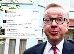 Michael Gove Joined Twitter To Launch His Tory Leadership Bid And The Replies Were Utterly Brutal