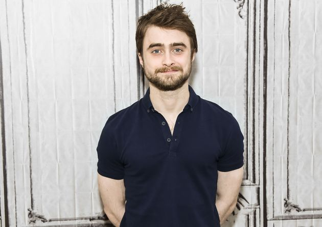 Daniel Radcliffe Reveals He's Addicted To Exercise After Giving Up