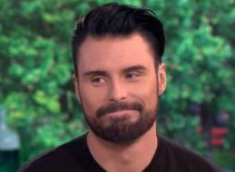 Rylan Confirms Exciting 'X Factor' News