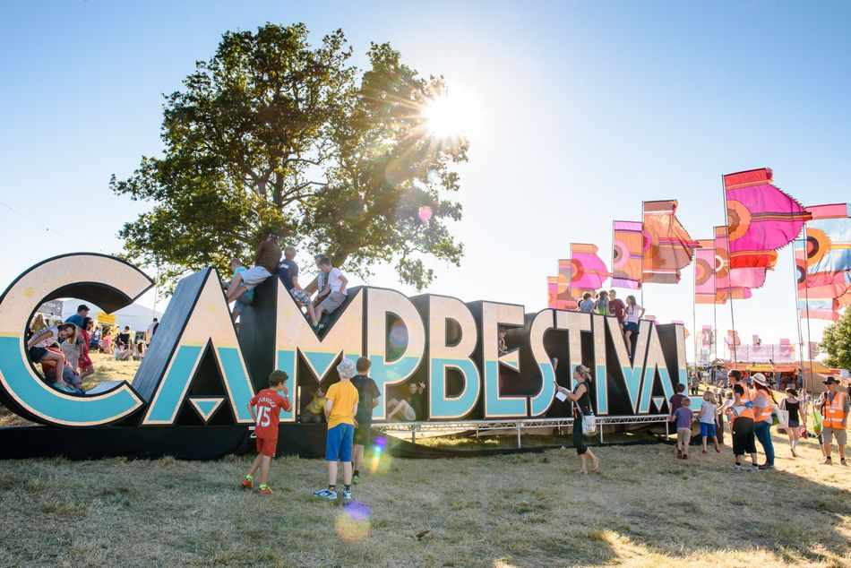 Creative Camp Bestival 2016  The Arts Desk