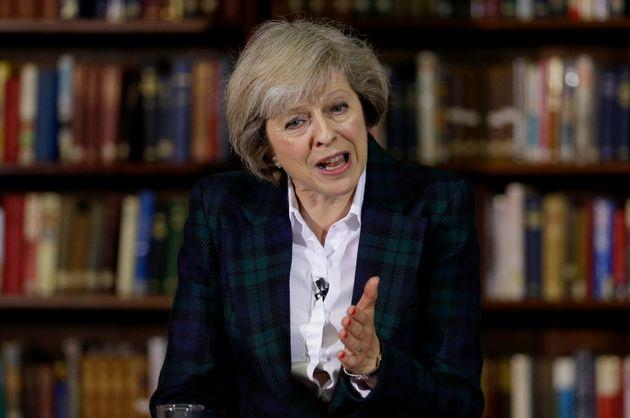 Theresa May blocked Boris Johnson's plans to use the three water