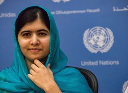Malala Is A Millionaire Who Has Donated More Than $1 Million