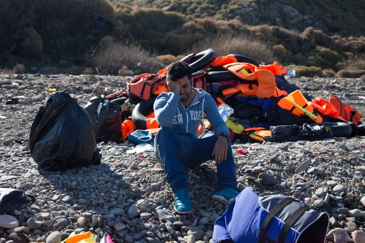 Nearly 3,000 migrants lost their lives at sea en route to Europe betweenJanuary and June 2016, theInternational O