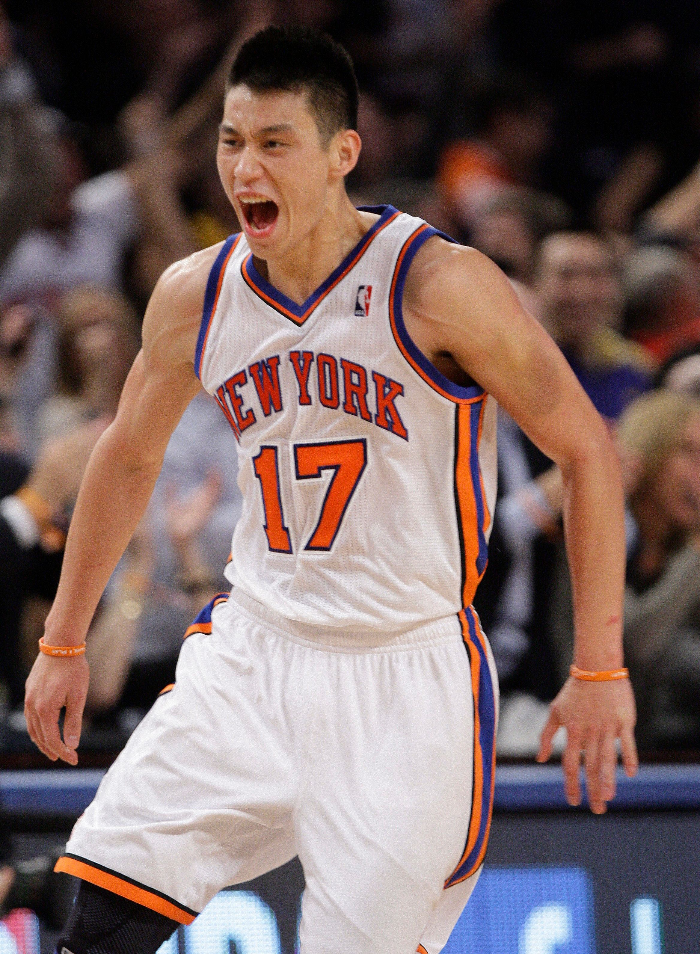 Jeremy Lin's impact in New York is still felt by many fans today.