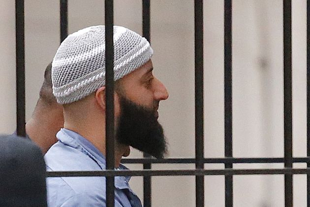 Adnan Syed was convicted in 2000 of kidnapping and strangling his ex-girlfriend Hae Min Lee, 18,...