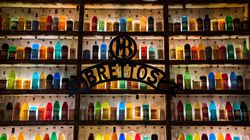 Stunning Photos Of Brettos, The Oldest Bar In