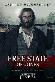 <i>Free State of Jones</i> (2016)