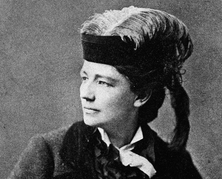 Victoria Woodhull ran for president as the Equal Rights Party's candidate in 1872. A century later, Shirley Chisholm would ca
