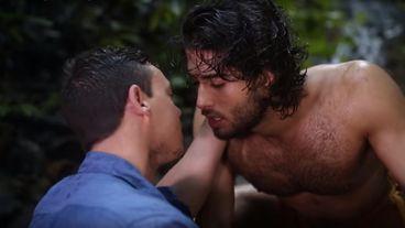 Gay tarzan Q&A: Alexander