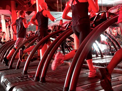 Best HIIT Classes In London: Including Barry's Bootcamp And
