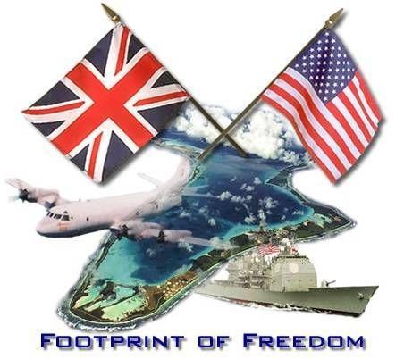Diego Garcia's military nickname.