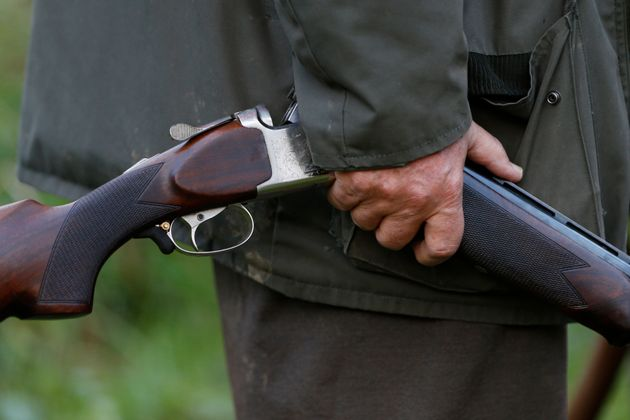 Hundreds of children aged 13 and under have shotgun certificates in England and Wales, new figures