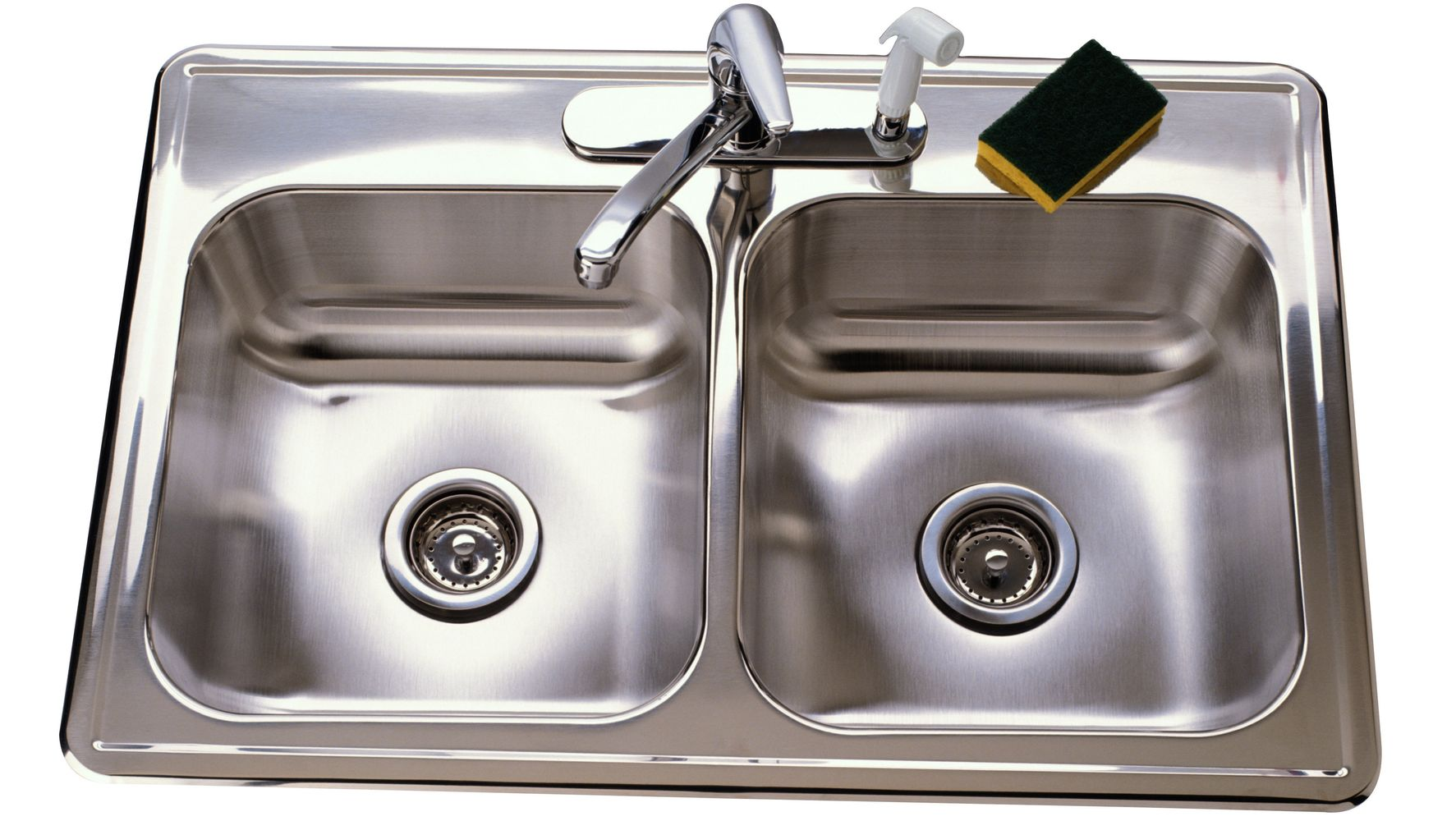 Pleasing The 5 Dirtiest Places In Your Kitchen Huffpost Complete Home Design Collection Papxelindsey Bellcom