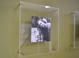 Make Your Home Look Like An Art Gallery With DIY Floating Picture Frames