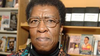 Octavia E. Butler (Photo by Malcolm Ali/WireImage)