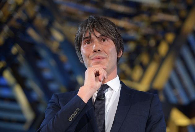 Professor Brian Cox Says Michael Gove's 'Anti-Expert' Stance Is The 'Road Back To The