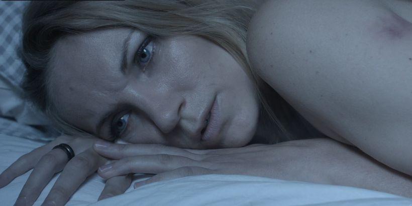 Still from Jay Palmieri's film, <i>Taste</i>
