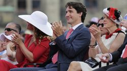 Trudeau Says Canada Is Looking At Gender-Neutral ID