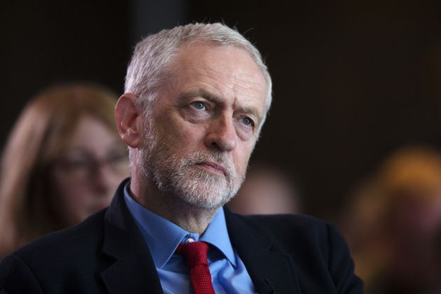 Chilcot Report: Jeremy Corbyn Says Iraq Inquiry Shows Tony Blair Should 'Face Consequences' Of