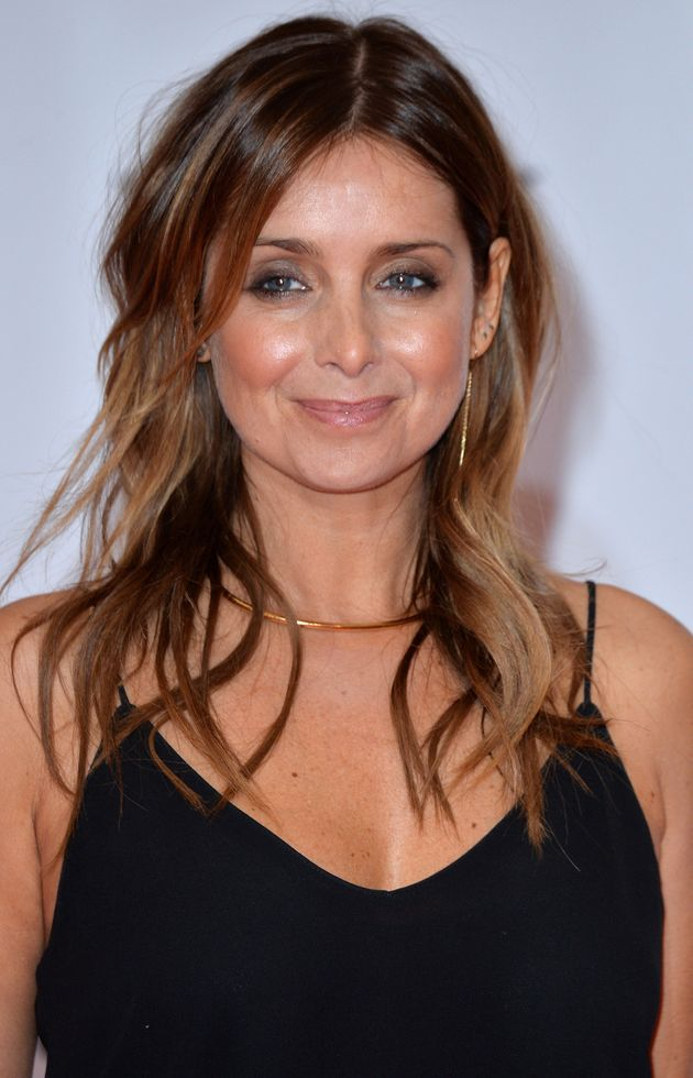 'Strictly Come Dancing': Louise Redknapp Joins 2016 Line ...