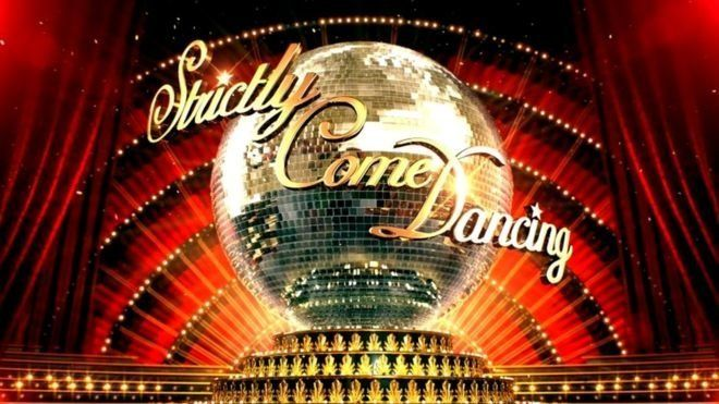 Good Morning Britain star Charlotte Hawkins joins Strictly Come Dancing line-up