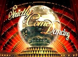 The 'Strictly Come Dancing' 2017 Line-Up Is Complete, After Triple Announcement On 'The One Show'